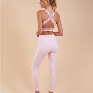d841c7c882 gymshark Intimates   Sleepwear - Gymshark elite sports bra chalk pink
